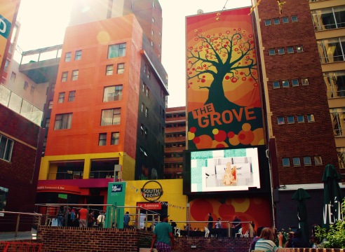The Grove Sunshine