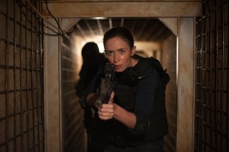 Kate from 'Sicario'