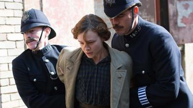Maud from ' Suffragette'