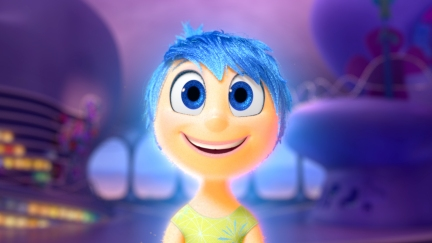 Joy from 'Inside Out'